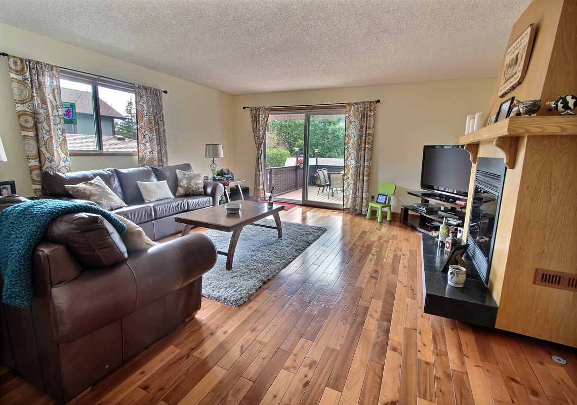 Photo:  334A Squirrel St for sale in Banff, AB